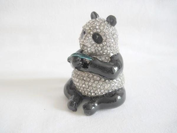BJ 124 Panda